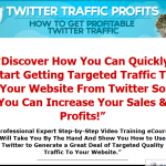 Twitter Traffic Profits thumbnail image