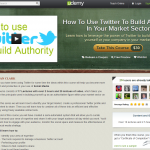 How To Use Twitter To Build Authority thumbnail image
