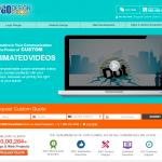 Logo Design Pros Animated Video thumbnail image