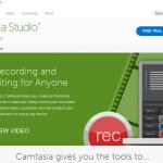 Camtasia Studio thumbnail image