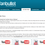 FanBullet Youtube Views thumbnail image