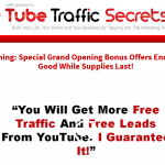 Tube Traffic Secrets 2.0 thumbnail image