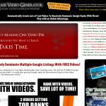 Mass Video Generator thumbnail image