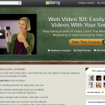 Web Video 101 thumbnail image