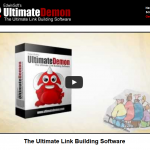 Ultimate Demon (Web 2.0 Marketing) thumbnail image