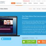 Wondershare Video Editor thumbnail image
