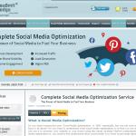 SubmitEdge Social Media Optimization service thumbnail image
