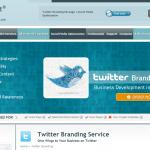 SubmitEdge Twitter Branding thumbnail image