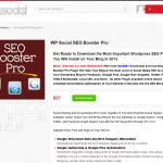 WP Social SEO Booster Pro thumbnail image