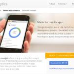 Google Mobile App Analytics thumbnail image