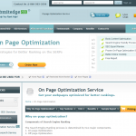 Submit Edge On-Page SEO services thumbnail image