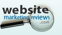 Website Marketing Reviews Logo